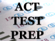 ACT Test Prep at KCHS