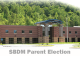 SBDM Parent Election