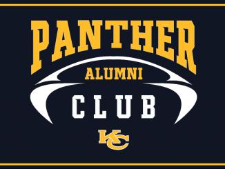 Panther Alumni Club Banner