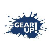 Gear Up logo from PFE
