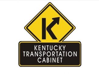 Logo for the Kentucky Transportation Cabinet