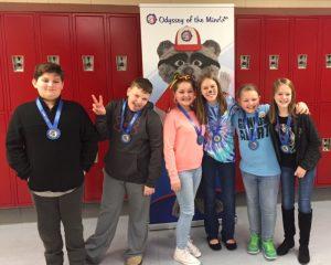 Girdler Elementary Problem 2 Team
