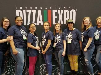 Six students from the Kentucky School for the Deaf (KSD) placed third in the 2019 Deaf Culinary Bowl in Las Vegas.