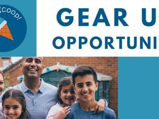 Gear Up Opportunity logo