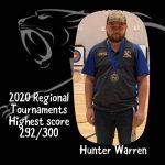Hunter Warren photo