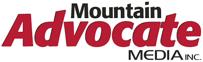 Mountain Advocate logo
