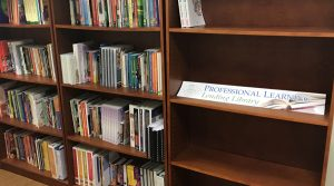 Board Annex lending library