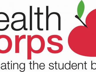 Healthcorps logo