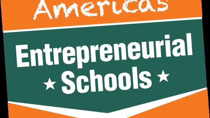 Entrepreneurial School logo