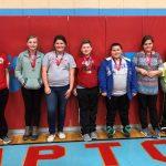 Girdler Elementary - 2nd place Quick Recall team