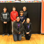 Second Place—Lay Elementary