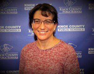Profile photo of Jennifer Mills