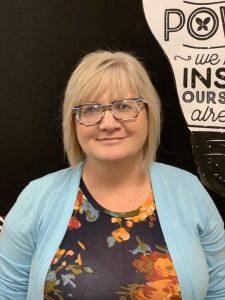 National Board Certified Teacher Sheila Mills