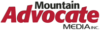 Mountain Advocate logo