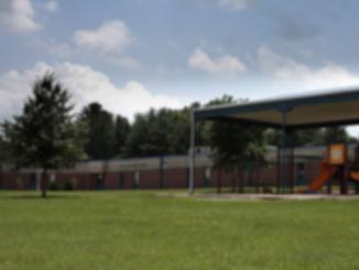 Blur photo of Flat Lick Elementary