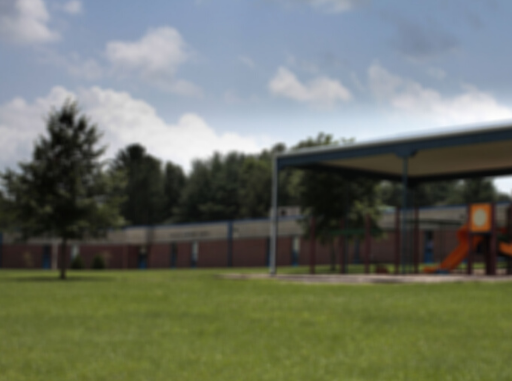 Blur photo of Flat Lick Elementary
