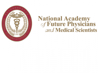 Logo for National Academy of Future Physicians
