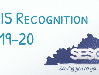 PBIS Recognition logo