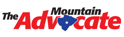 The Mountain Advocate logo