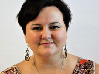 Lynn Camp teacher Jodie Carnes